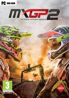 MXGP2: The Official Motocross Videogame PC