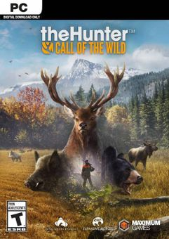 The Hunter Call of the Wild - 2019 Edition PC (EU)