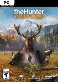 The Hunter Call of the Wild - 2019 Edition PC (EU)