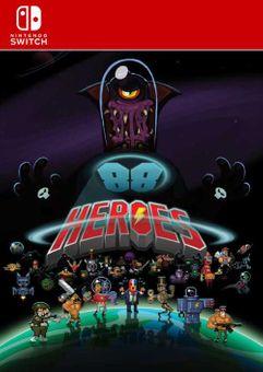 88 Heroes Switch (EU)