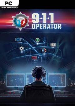 911 Operator PC