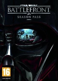Star Wars Battlefront Season Pass PC Code