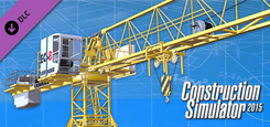 Construction Simulator 2015 Liebherr 150 ECB PC