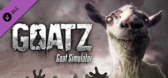 Goat Simulator GoatZ PC