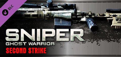 Sniper Ghost Warrior  Second Strike PC