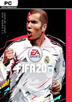 FIFA 20: Ultimate Edition PC