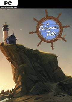 A Fisherman's Tale PC
