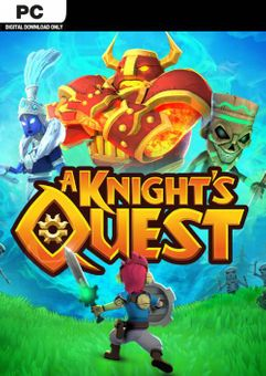 A Knights Quest PC