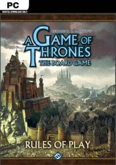 A Game of Thrones: The Board Game - Digital Edition PC