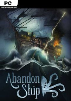 Abandon Ship PC
