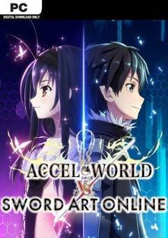 Accel World VS. Sword Art Online - Deluxe Edition PC
