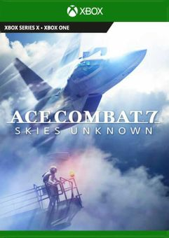 Ace Combat 7: Skies Unknown Xbox One (UK)