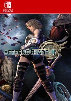 Aeternoblade 2 Switch (EU)