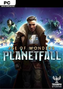 Age of Wonders Planetfall PC + DLC