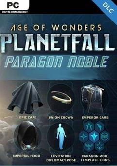 Age of Wonders: Planetfall DLC PC