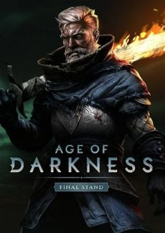 Age of Darkness: Final Stand PC