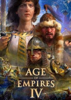 Age of Empires IV Windows 10 PC