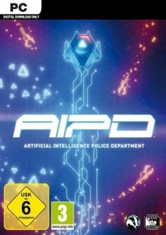 AIPD - Artificial Intelligence Police Department PC
