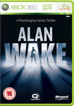 Alan Wake Xbox 360 - Digital Code