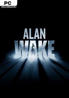 Alan Wake PC