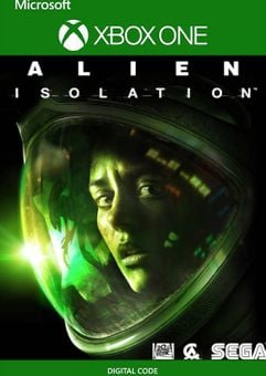 Alien: Isolation Xbox One (UK)