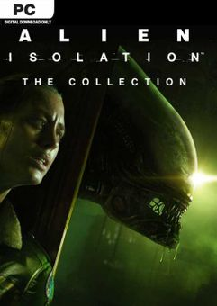 Alien: Isolation Collection PC (EU)