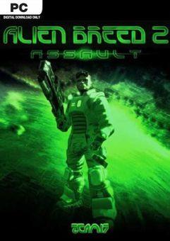 Alien Breed 2: Assault PC