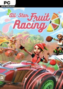 All-Star Fruit Racing PC