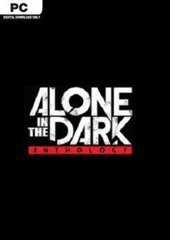 Alone in the Dark Anthology PC (EN)