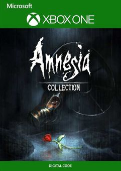 Amnesia Collection Xbox One (EU)
