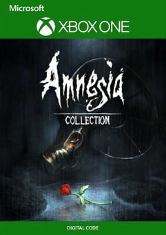 Amnesia Collection Xbox One (US)