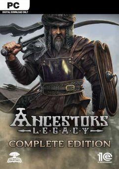 Ancestors Legacy - Complete Edition PC