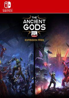 Doom Eternal: The Ancient Gods Expansion Pass Switch (EU)