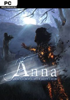 Anna - Extended Edition PC