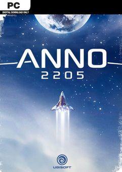 Anno 2205 Collectors Edition PC