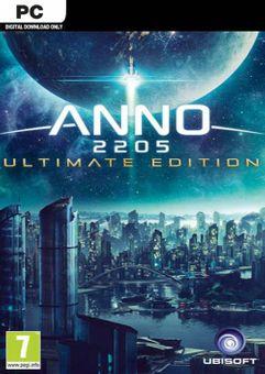 Anno 2205 Ultimate Edition PC