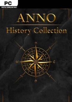 Anno - History Collection PC