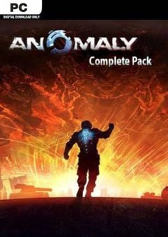 Anomaly Complete Pack PC