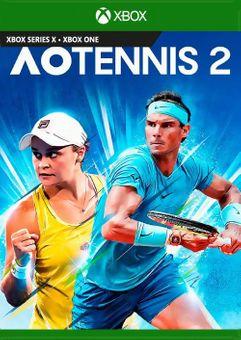 AO Tennis 2 Xbox One (UK)