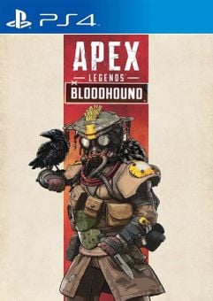Apex Legends - Bloodhound Edition PS4 (EU)