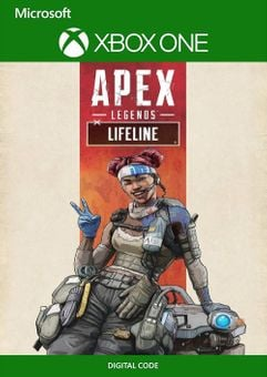 Apex Legends - Lifeline Edition Xbox One