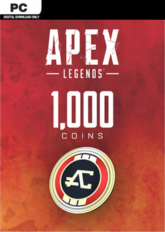 Apex Legends 1000 Coins VC PC