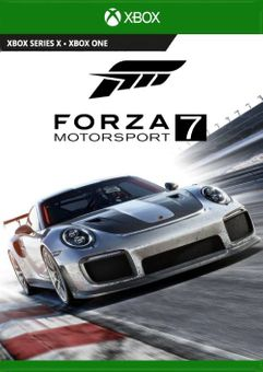 Forza Motorsport 7 Standard Edition Xbox One (EU)