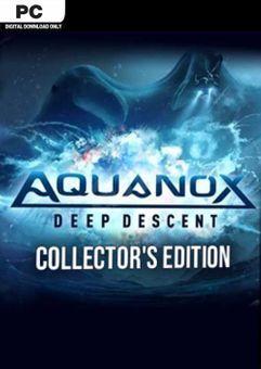 Aquanox Deep Descent - Collector's Edition PC