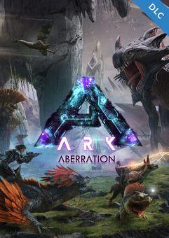 ARK Survival Evolved PC - Aberration DLC