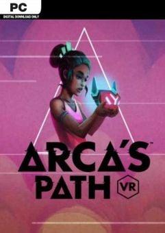Arca's Path VR PC