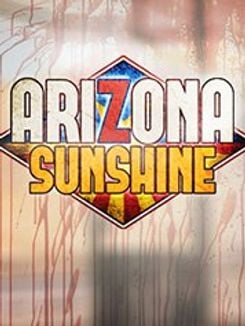 Arizona Sunshine VR PC