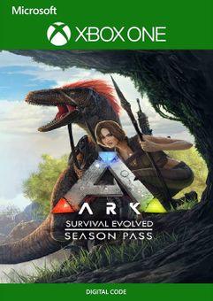 ARK: Survival Evolved Season Pass Xbox One (UK)