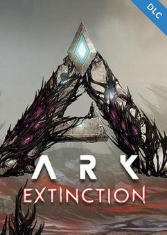 ARK Survival Evolved PC - Extinction DLC