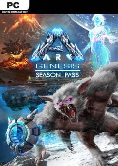 ARK: Genesis Season Pass PC